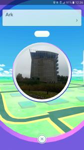 Pokémon op de Ark in Nijkerk